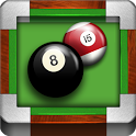 Pool billiard ! icon