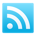 Open RSS Reader Sample icon