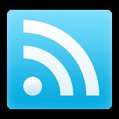 Open RSS Reader Sample