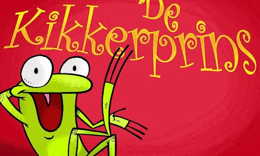 De Kikkerprins- screenshot thumbnail