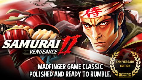 Samurai II: Vengeance THD Screenshot 1