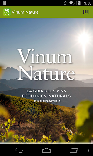 Vinum Nature