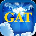 My GA Toolkit (GAT) - 12 Steps icon