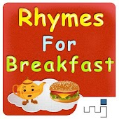 Nursery Rhymes For Breakfast
