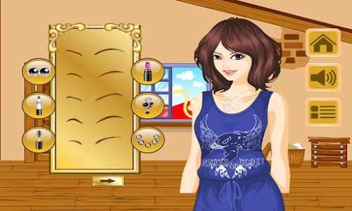 My Fashion World Dress Up v46.0.0