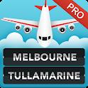 Melbourne Airport MEL Pro icon