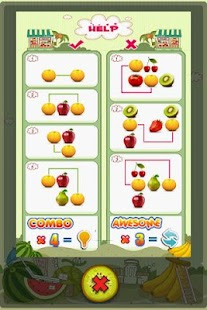 Fruits Linking- screenshot thumbnail