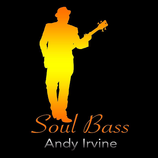 Soul Bass Andy Irvine
