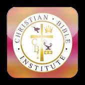Christian Bible Institute