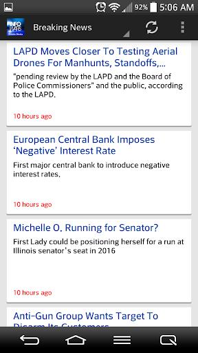 【免費新聞App】Infowars Media Mobile-APP點子
