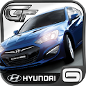 GT Racing: Hyundai Edition logo