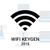 Wifi Keygen 2015