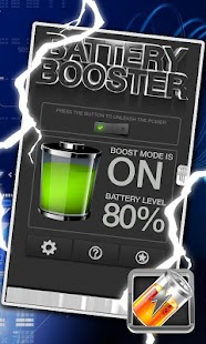Battery Save Booster - screenshot thumbnail