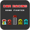 Road Fighter - Car Racing
