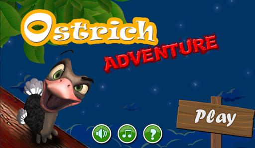 Ostrich Adventure