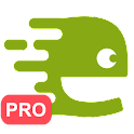 Endomondo Sports Tracker PRO logo