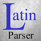Latin Parser icon