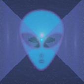 Runner in the UFO visualizer