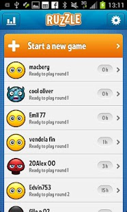 Ruzzle - screenshot thumbnail