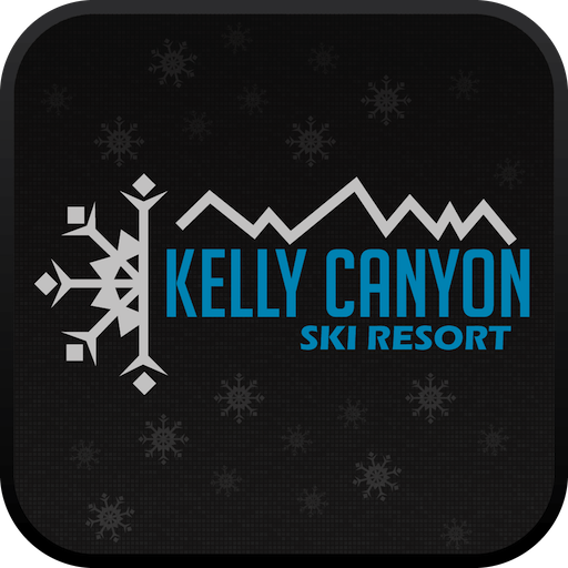 Kelly Canyon Ski Resort LOGO-APP點子