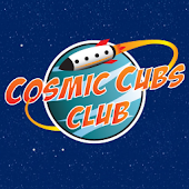 Cosmic Cubs Club Story Maker