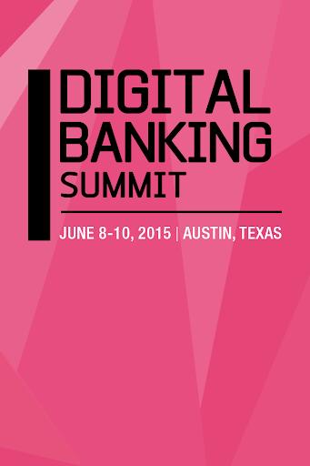 Digital Banking Summit