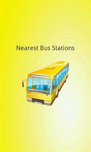 Nearest Bus Station