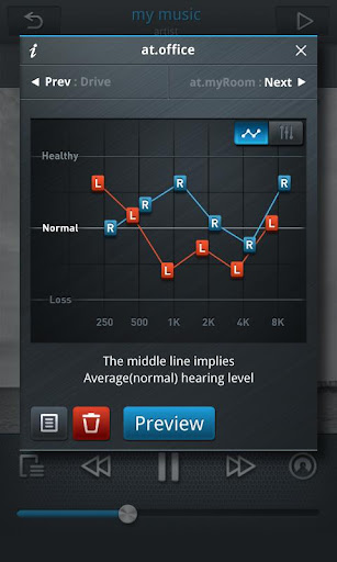 SoundBest Music Player APK v1.1.5 Download Android Full Free Mediafire