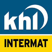 KHL News from Intermat 2015