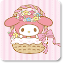 SANRIO CHARACTERS Theme46 icon