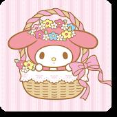 SANRIO CHARACTERS Theme46