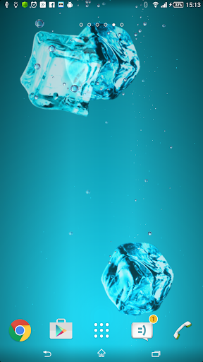Water live wallpapers