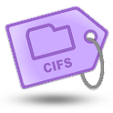 Folder Tag for CIFS/SMB icon