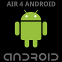 Air 4 Android logo