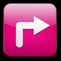NaviGate icon