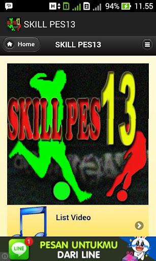 SKILLPES13