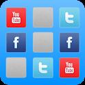 Social Memory logo