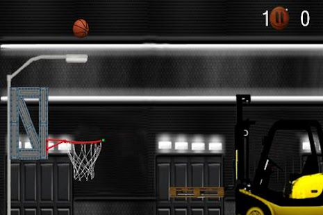 NIGHT STREET BASKETBALL - screenshot thumbnail