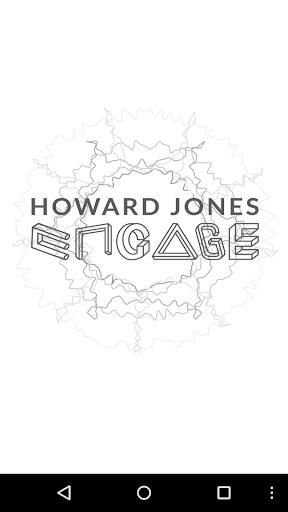 Howard Jones - Engage