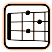 UChord2 (Ukulele Chord Finder)