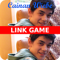 Cainan Wiebe – Fan Game logo