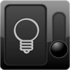 LED Light Donate icon