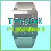 SmartWatch 2 Tools pack