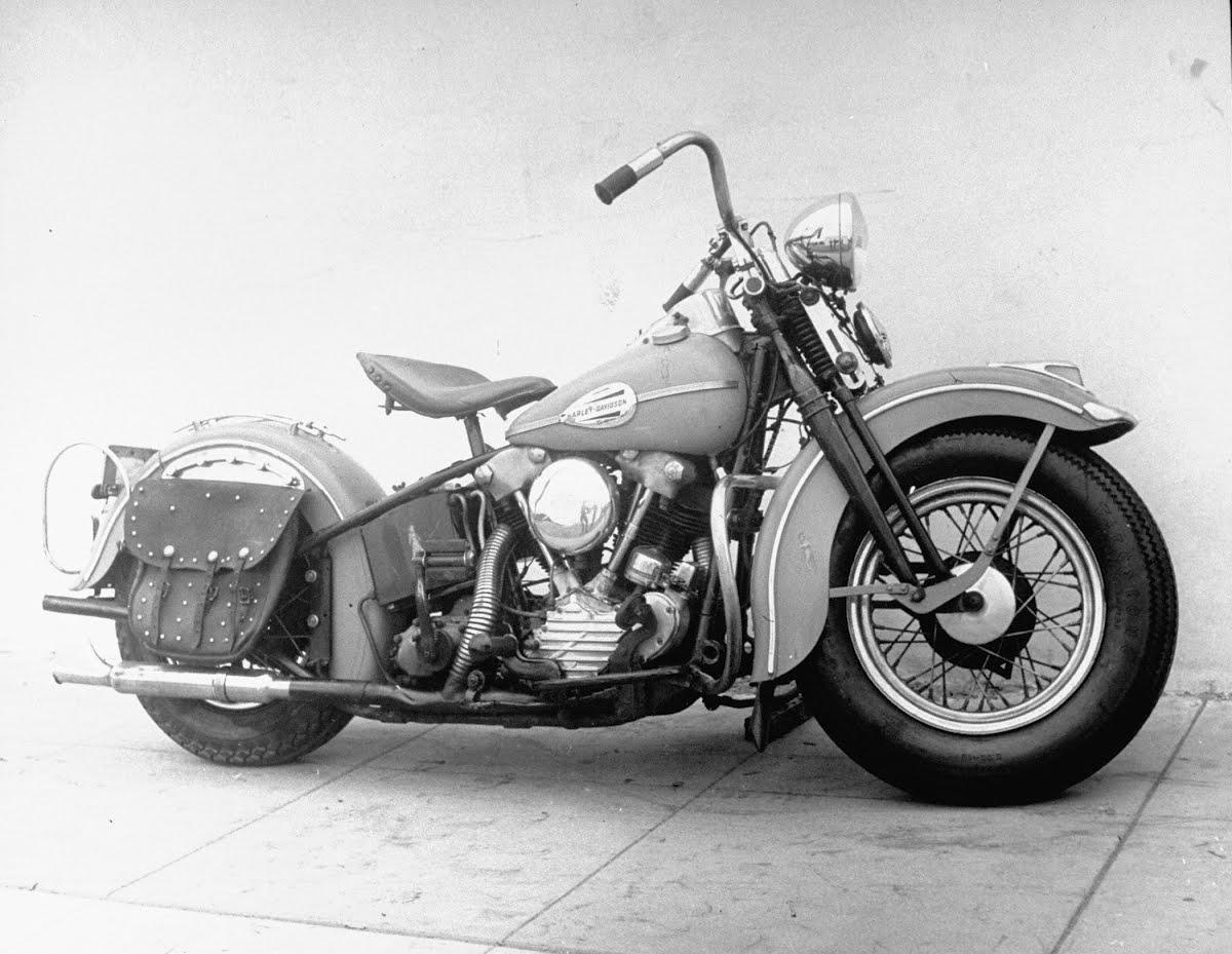 Phat-Phat: A reincarnation of Harley Davidson — Google Arts
