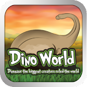 Talking about Dino World