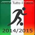 Diretta Calcio Serie A-B 14-15 icon