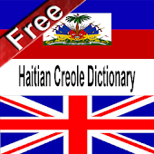 Haitian Creole Dictionary