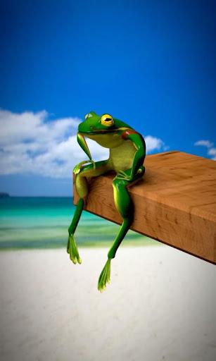 個人化必備免費app推薦|Frog Headphones Free線上免付費app下載|3C達人阿輝的APP