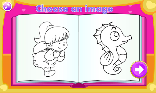 玩免費休閒APP 下載책을 색칠하는 아이들 app不用錢 硬是要APP