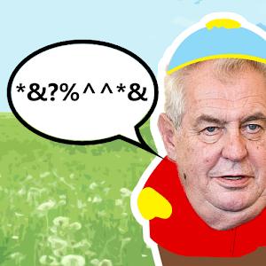 Miloš Zeman – HRA for PC and MAC